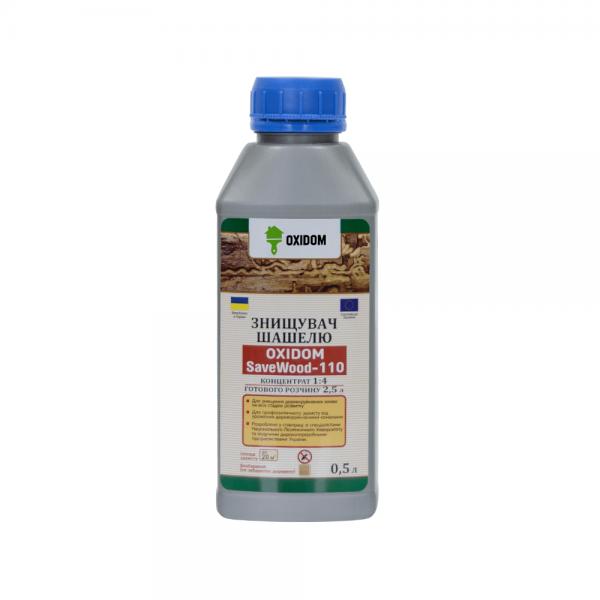 Oxidom SaveWood-110 0,5L