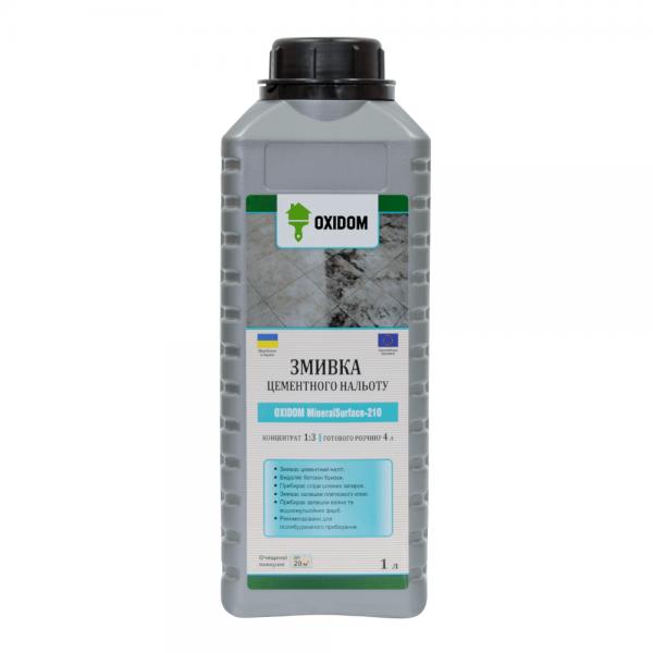 Oxidom MineralSurface-210 1L