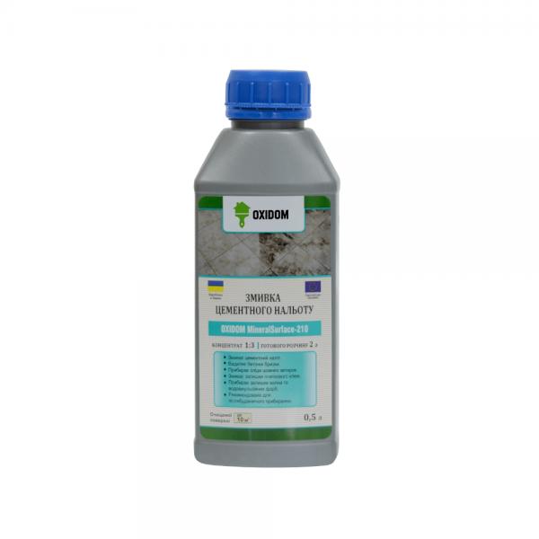 Oxidom MineralSurface-210 0,5L