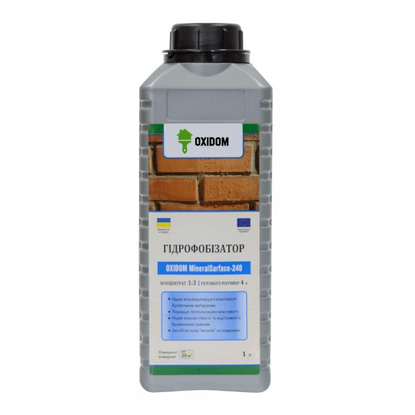 Oxidom MineralSurface-240 1L